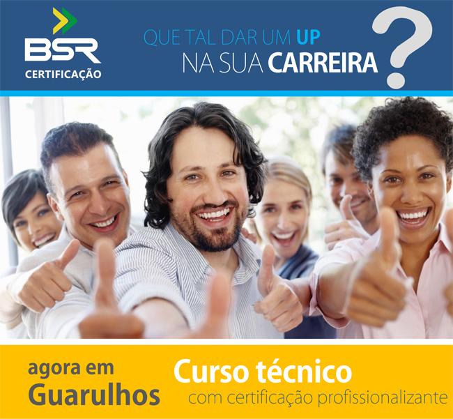 Cursos em Guarulhos